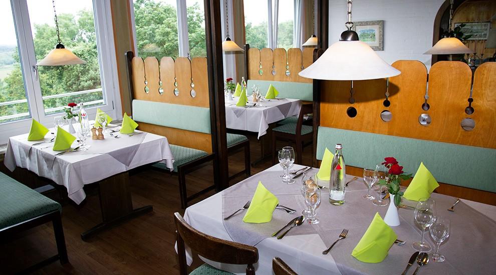 Restaurant in Mühldorf am Inn