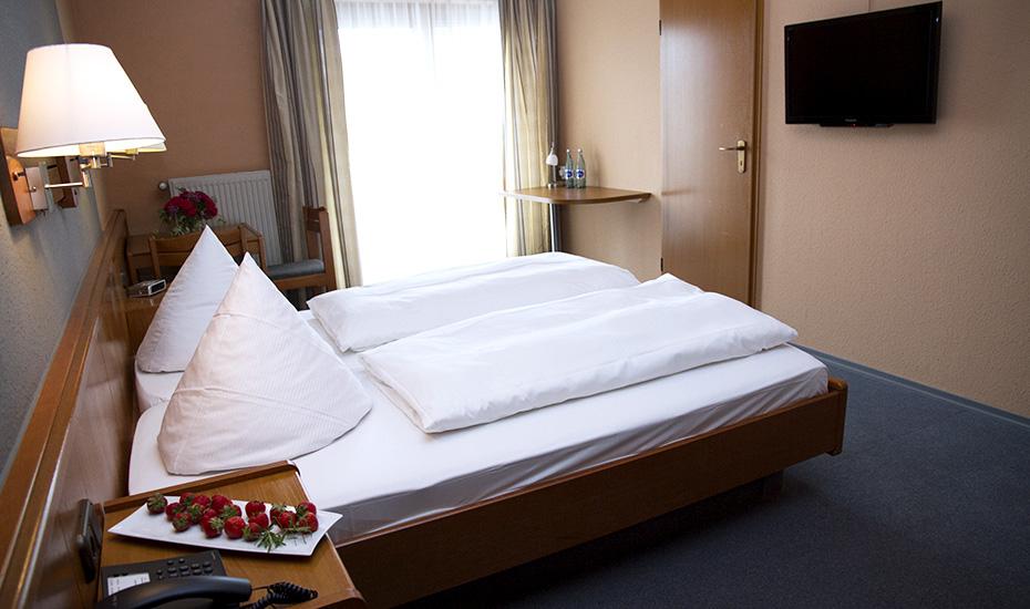 Hotel in Mühldorf am Inn