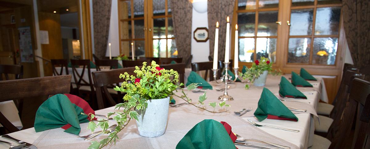 Hotel mit Restaurant in Mühldorf